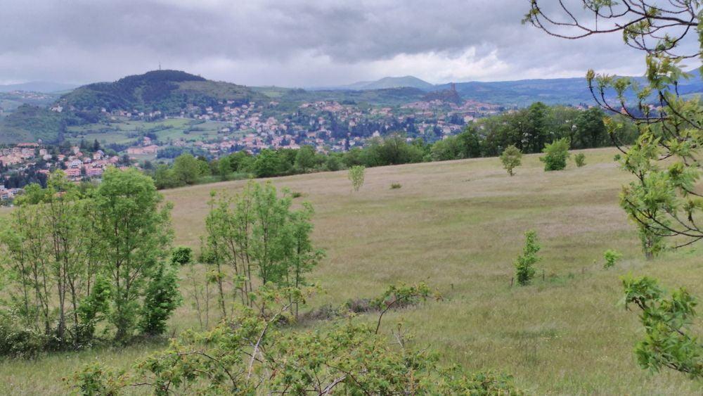 Adieu Le Puy-en-Velay